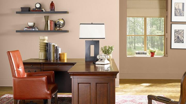 Colores ideales para una oficina y porqu notas de prensa for Elementos para decorar una oficina