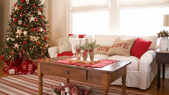 Las tendencias de decoraci n para la navidad 2016 notas for Accesorios para decorar en navidad