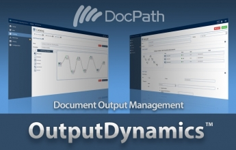 Foto de DocPath OutputDynamics Document Output Managemet