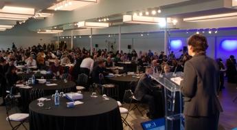 Foto de PMI Madrid Congreso