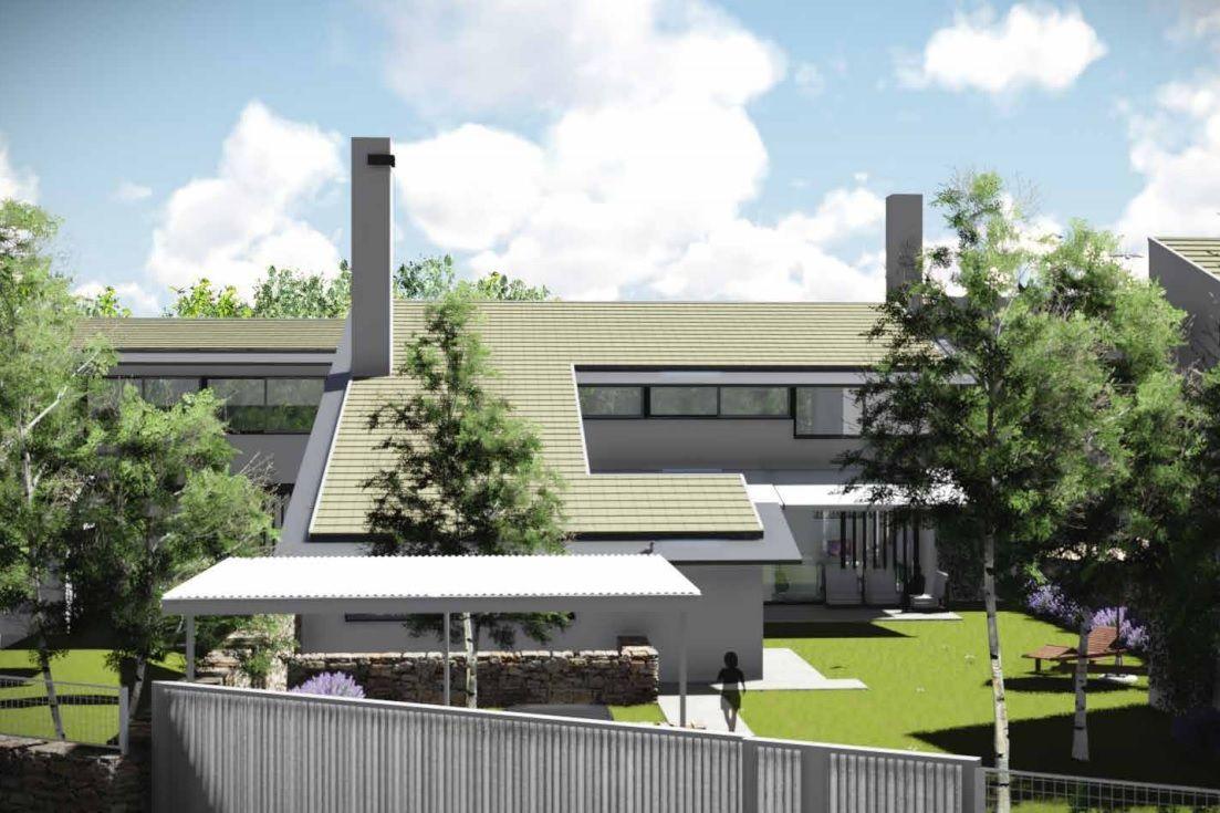 Foto de Nueva promoción de Inbisa para la Cooperativa Arquitectura