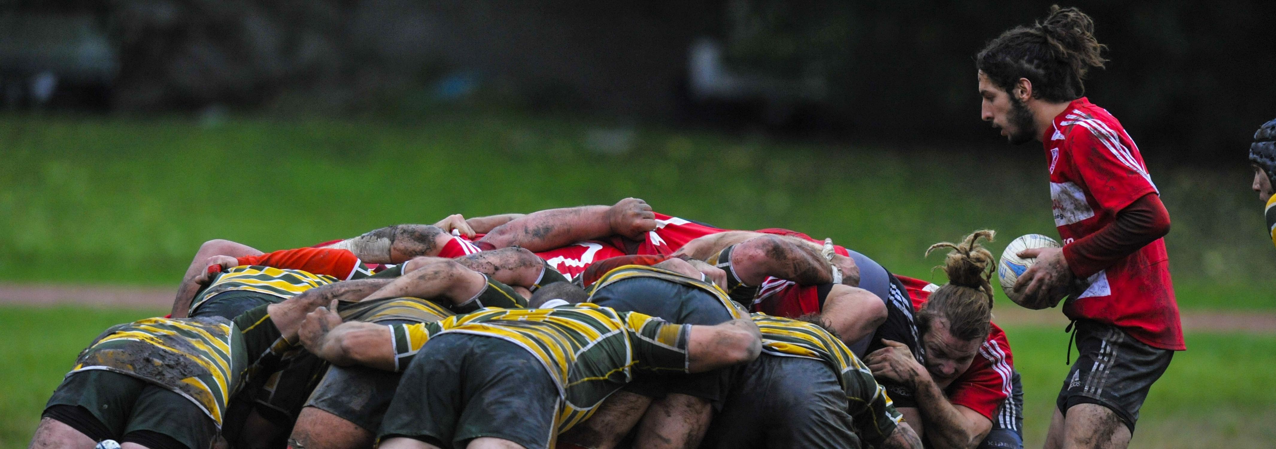 Foto de Rugby