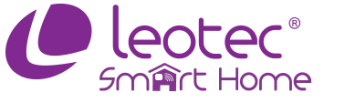 Foto de Logotipo Leotec SmartHome
