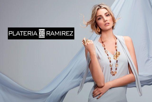 Foto de Historia de la Platería Ramírez, joyas con diseño