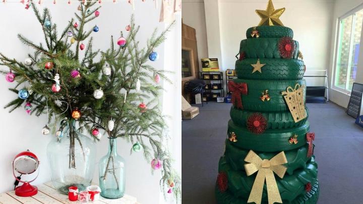 Ideas para decorar un garaje en navidad notas de prensa for Decorar casa minimalista navidad