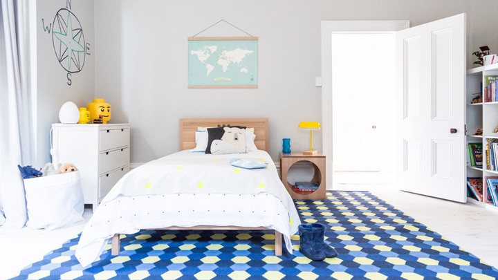 Las tendencias en habitaciones juveniles para el 2017 - Tendencias dormitorios 2017 ...