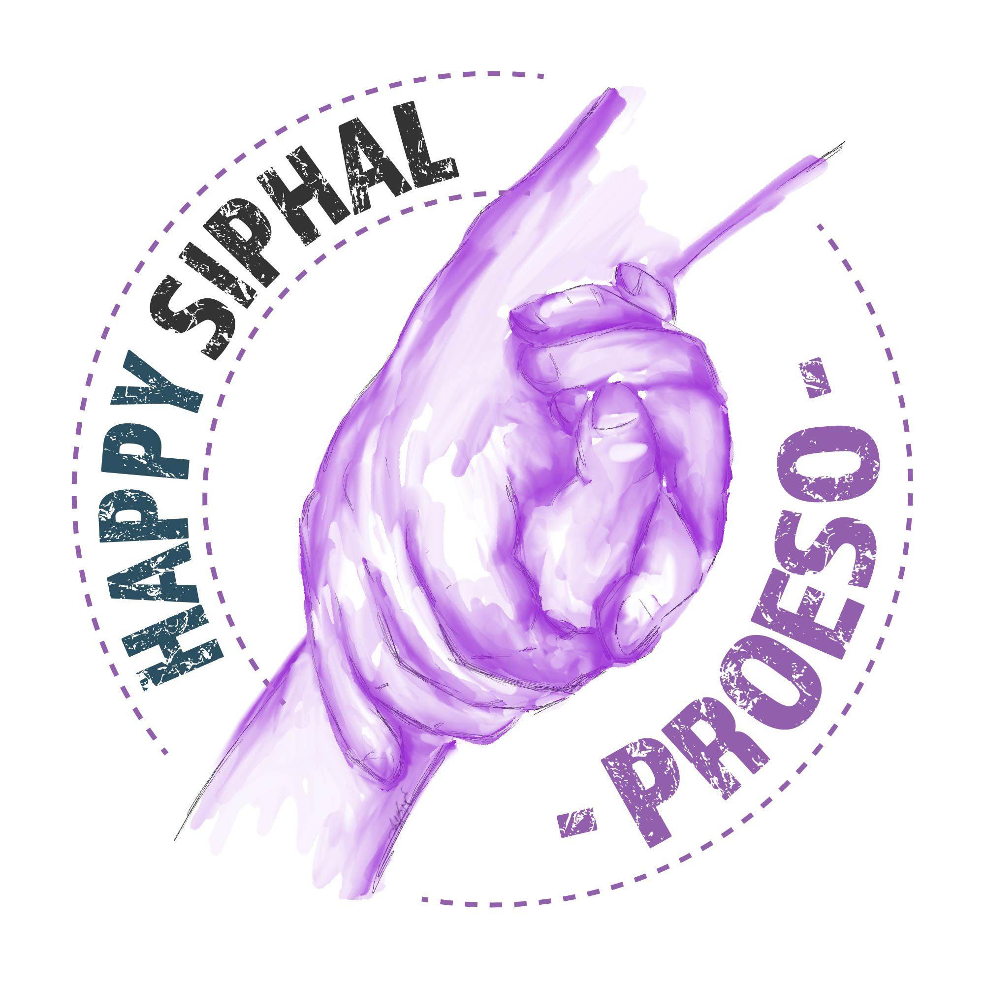 Foto de Logo Happy Siphal - Proeso