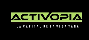 Activopia Logo