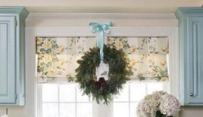 las mejores cocinas con decoracin navidea