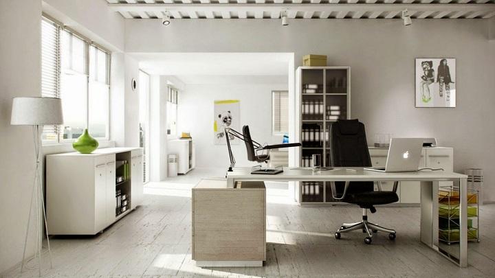 Errores al decorar despachos u oficinas - Notas de prensa