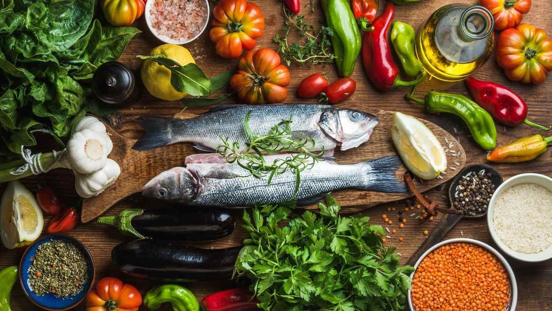 Foto de La dieta Atlántica