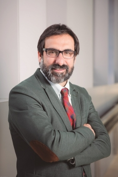Marco Pugliese, director de EIT HEALTH SPAIN