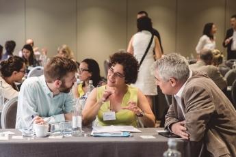 Foto de Entrevista Marco Pugliese, director de EIT HEALTH SPAIN