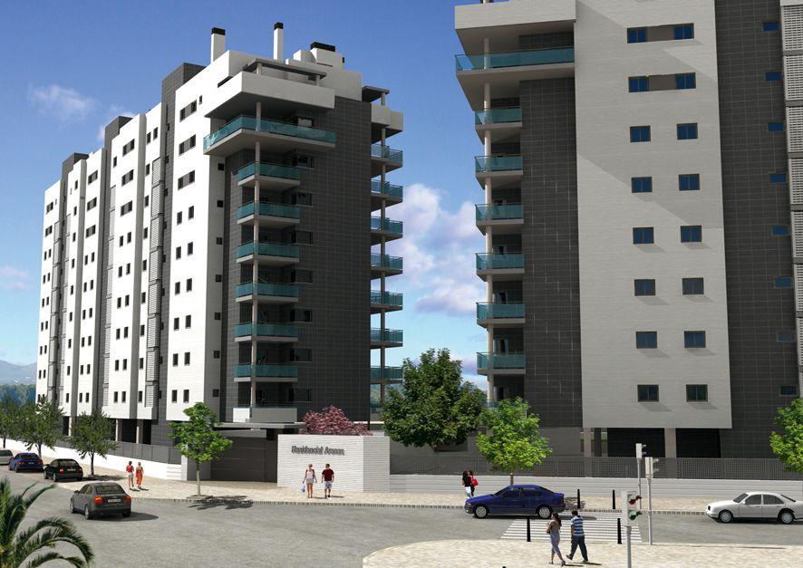 Foto de Residencial Arenas en Alicante