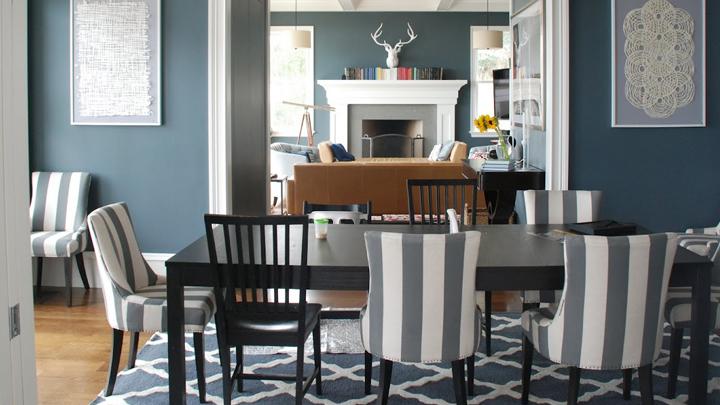 Las alfombras pueden ser elementos decorativos para todas for Elementos decorativos para el hogar