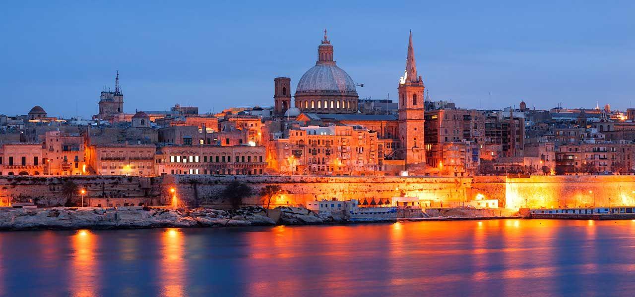 Foto de Malta