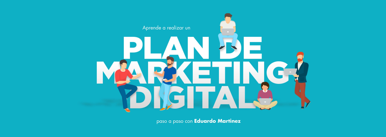 Foto de Plan de Marketing Digital Paso a Paso