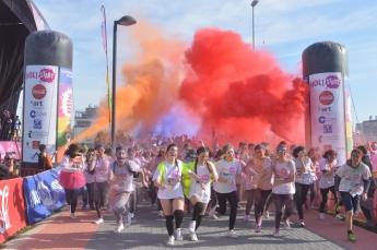 Foto de Holi Run Murcia 3rd Carnival Edition 19-02-17