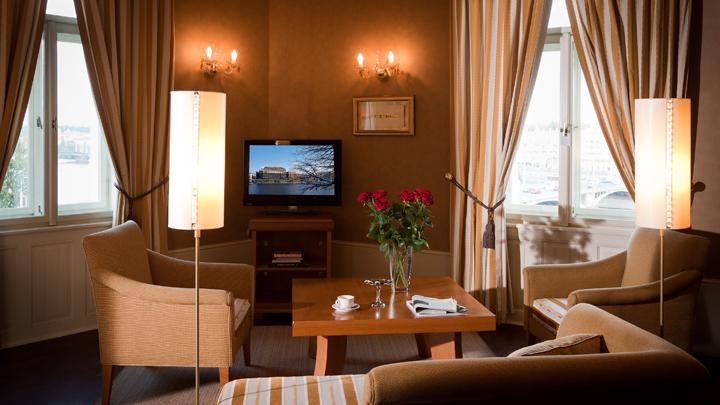 La decoraci n de los hoteles de lujo puede servir de for Ver habitaciones de hoteles