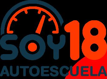 Foto de Logo Soy18