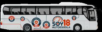 Foto de Bus Aula de Soy18
