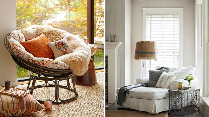 Tres estilos distintos que permiten decorar las zonas de for Decoracion moderna contemporanea del hogar