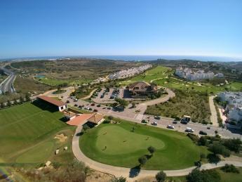 Foto de Ona Valle Romano Golf&Resort