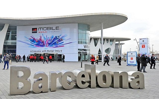 Foto de mobile world congress 2017 Barcelona