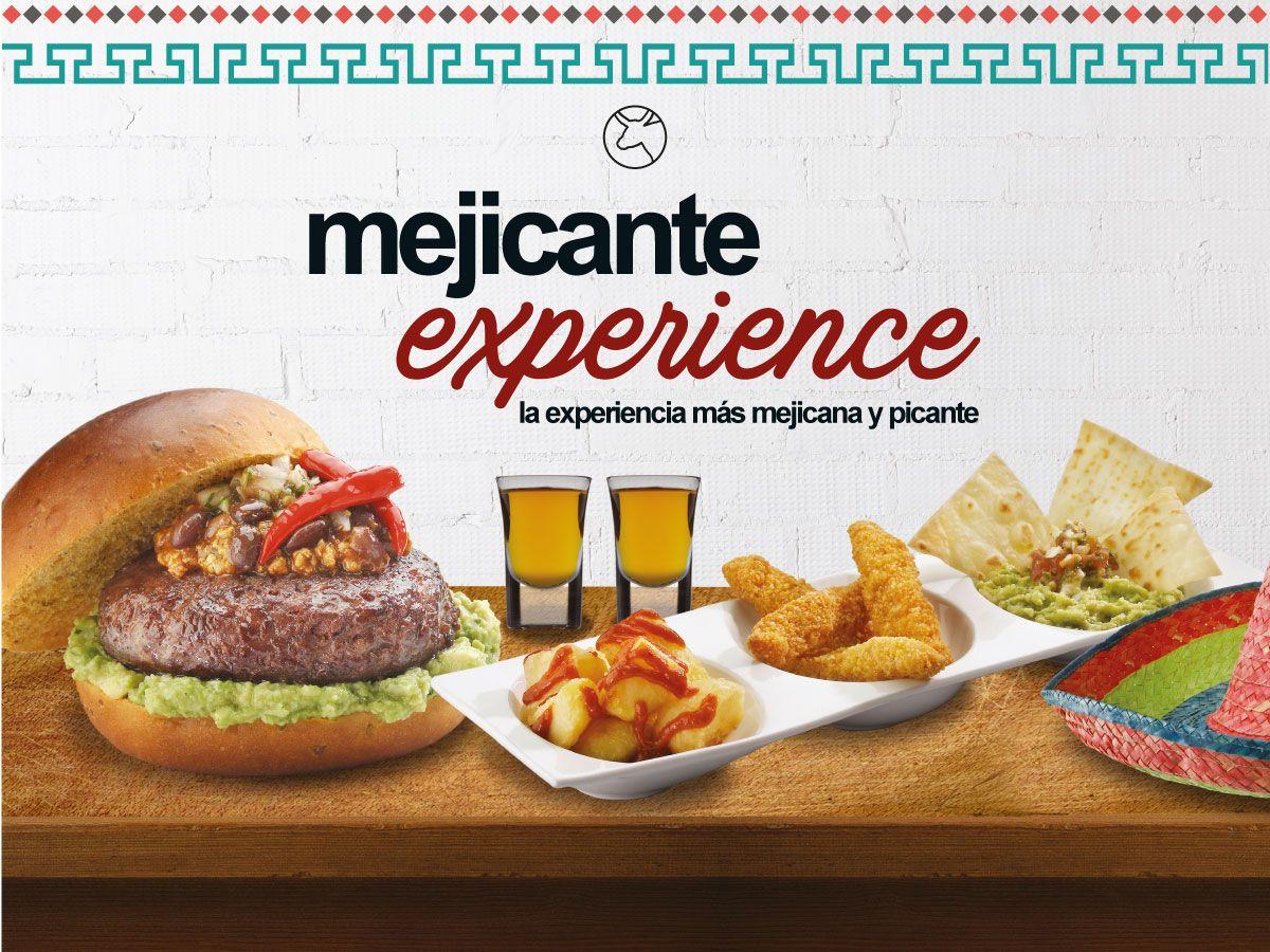 Foto de Promoción Mejicante Experience