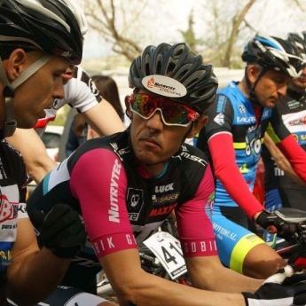 Foto de ANTONIO VALDERRAMA, Ciclista