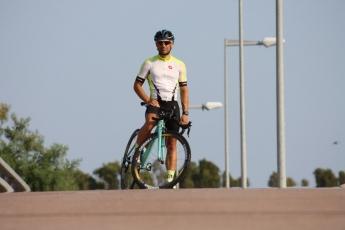 Foto de JAVIER FOLGOSO, Ciclista profesional,