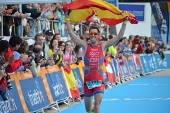 Foto de BORJA PÉREZ BATET, Atleta