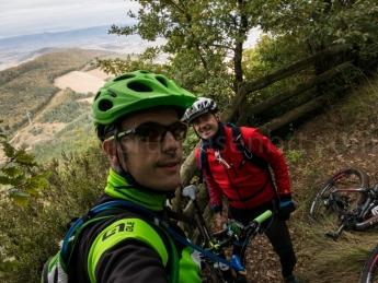 Foto de ÒSCAR BERRUETA, Ciclista