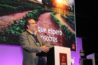 Foto de II Convención Nacional Corporativa de Cafento