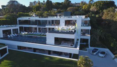 Ponen a la venta la casa m s cara y lujosa del mundo for La alfombra mas cara del mundo
