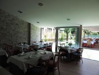 restaurantes celebraciones madrid