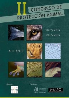 Foto de IIICPA Congreso de Protección Animal SECRIM