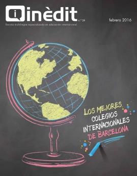 Foto de los mejores colegios internacionales de Barcelona