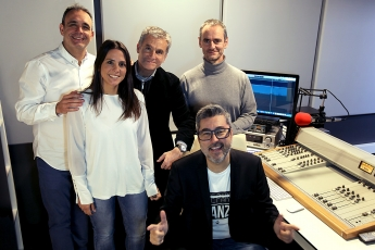 Foto de Hello Media Group_Radio