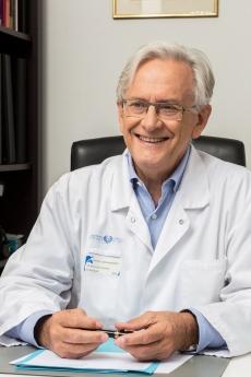 Dr. Pierre Nicolau