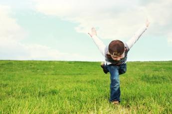 Beneficios del ejercicio físico en niños