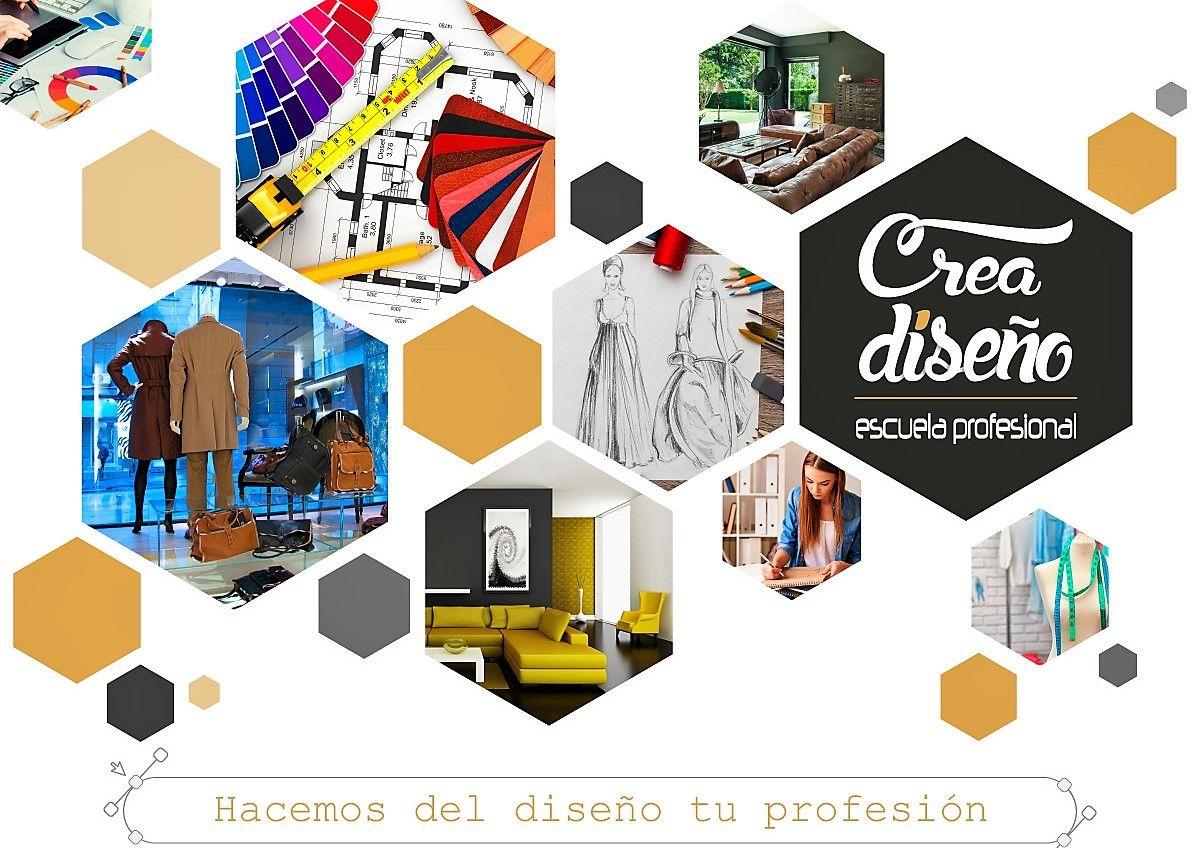 Creadise O Es La Nueva Escuela Profesional De Dise O De