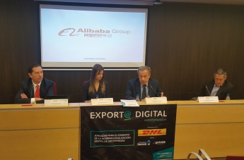 Presentación de la iniciativa Export@ Digital