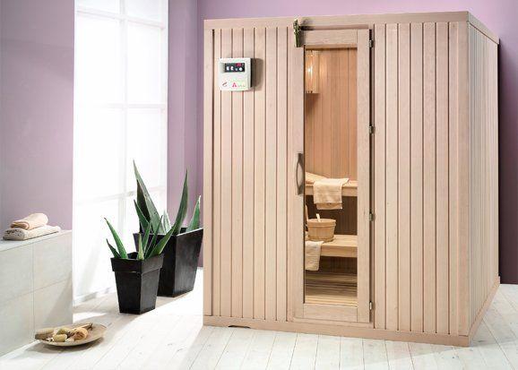 La sauna el arma perfecta para luchar contra los virus y - Tipos de saunas ...