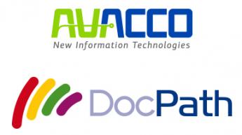 Avacco & DocPath unen fuerzas para la integración de software documental