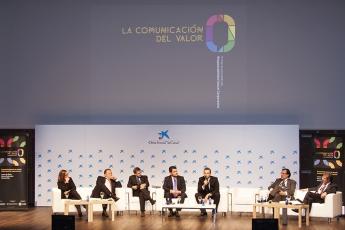 Primeras Jornadas de Responsabilidad Social Corporativa: La Comunicación del valor