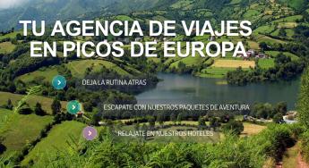Agencia de Viajes en Asturias
