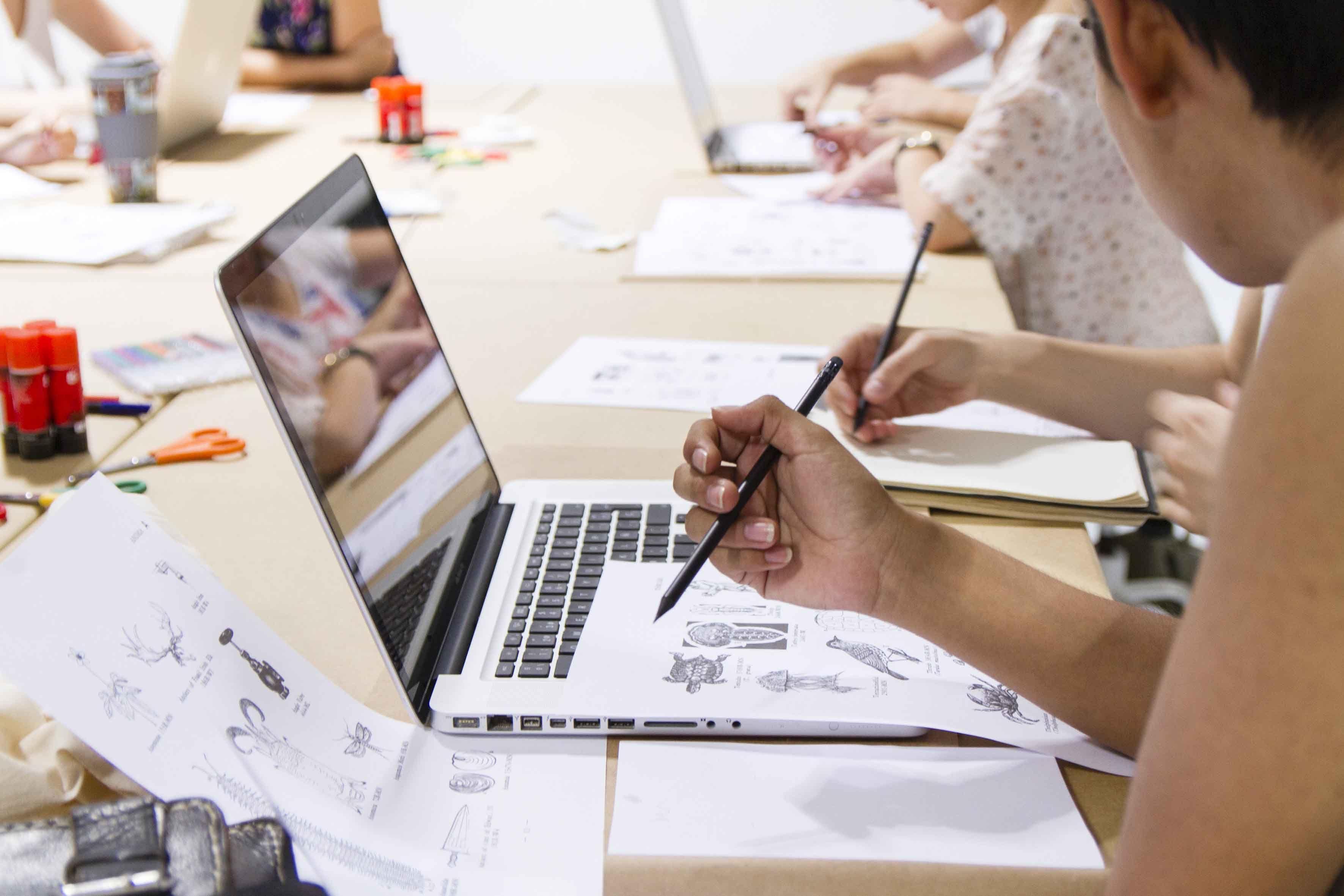 Ied madrid presenta en aula su nueva oferta formativa for Curso diseno interiores madrid