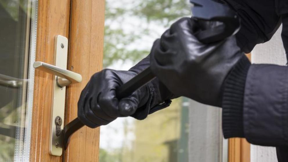 Foto de Seguridad de persianas para el hogar