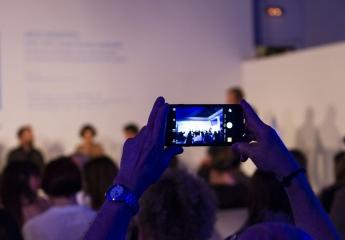 Charla Digitrends en IED Madrid